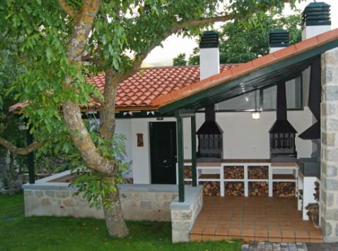 Casas for Casas modernas rurales
